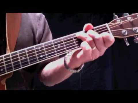WHO\'LL STOP THE RAIN? by CCR – Guitar Lesson | Riff Channel