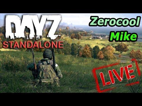 [Stream] Dayz Standalone - Двое вооруженных
