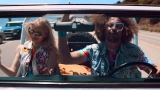 <b>Redfoo</b>  Where The Sun Goes Ft Stevie Wonder Official Video