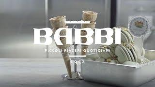 Video Tutorial - Babbi Pistazieneis