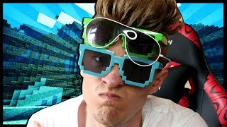 • LOTS OF GLASSES, MUST BE GOOD   Minecraft Livestream   Minecraft Minigames & More!