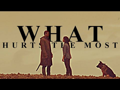 Dorothy and Lucas | What Hurts The Most (+1x10)