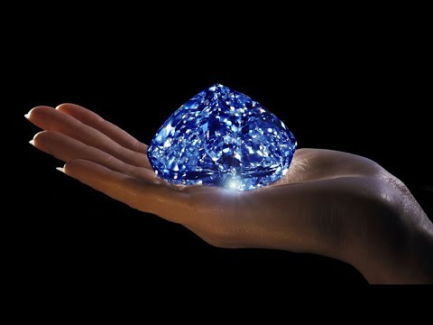 RAREST And Most EXPENSIVE Diamonds In The World!