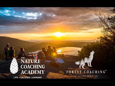 The Nature Coaching Academy