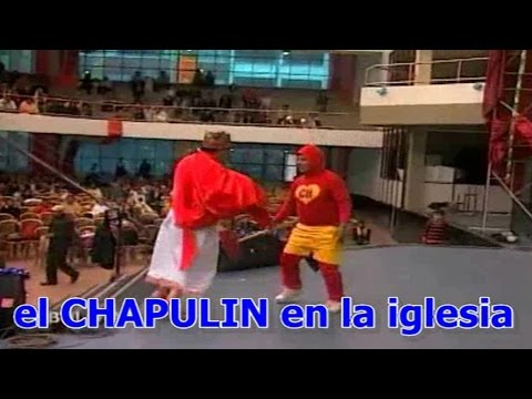 La Iglesia Tibia - AL DESCUBIERTO