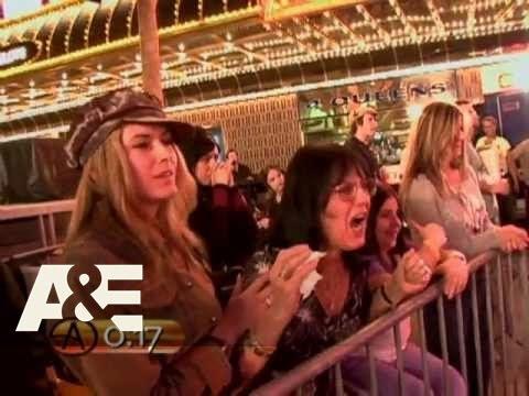 Criss Angel Mindfreak: Extreme Stunts | A&E