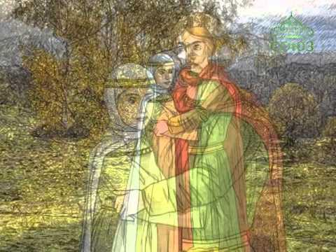 Святые Петр и Феврония князья Муромские