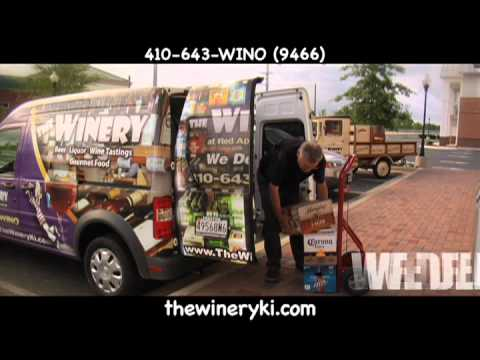 The Winery - Upscale Wine and Spirit Retailer