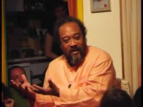 Mooji Video: Know Where You Are Speaking From