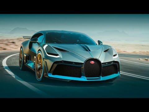10 САМЫХ быстрых АВТОМОБИЛЕЙ в мире (Самые быстрые автомобили 2017 - 2018) #автомобиль онлайн видео