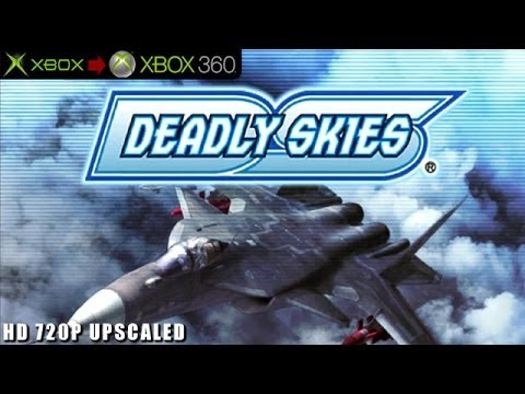 Deadly Skies Game Boy