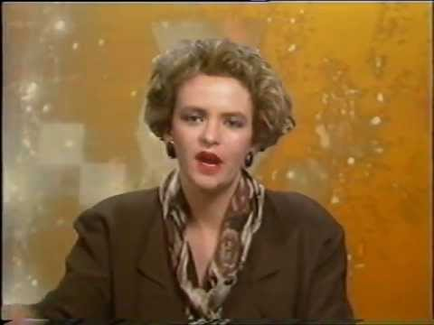 Scottish Television - Scottish Televison and ITN news with David Cass through the night from 1988 if anyone remembers the name of the TV announcer lady from Scottish Television in...