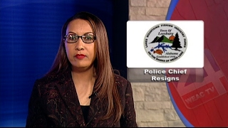 Newly Appointed Police Chief Resigns
