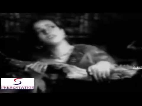 Video Chanda Re Ja Re Ja Re - Lata Mangeshkar - ZIDDI - Dev Anand, Kamini Kaushal download in MP3, 3GP, MP4, WEBM, AVI, FLV January 2017