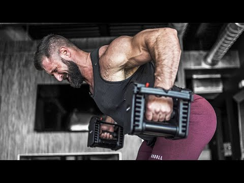 Lat Exercises You NEED For Growth!! (Back Width Workout)