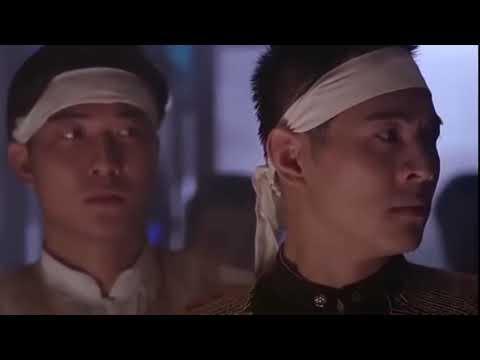 Película KUNG FU Completa en Español Jet Li Artes marciales