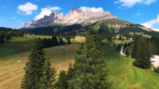 Pescul Italy  city pictures gallery : The italian Dolomites #BEBOPYOURWORLD #ITALY