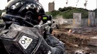 Nonton Official Halo Movie Trailer 2012 Film Subtitle Indonesia Streaming Movie Download