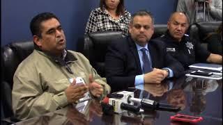Detienen a dos que acumulaban 40 delitos; logran prisión preventiva