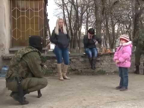 , title : 'Пусть всегда будет солнце. Вежливые люди в Крыму'