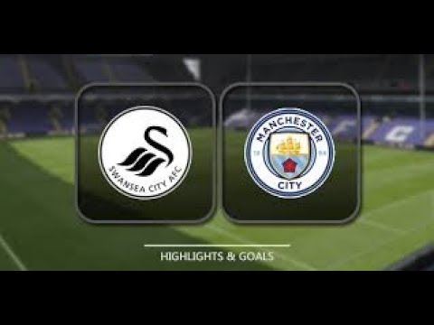 Man City Vs Swansea  Match En Direct Fa Cup 16 Mars 2019