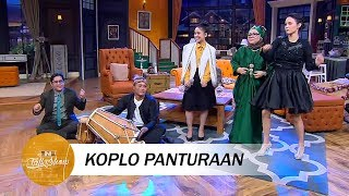 Video Koplo Panturaan Bareng Lesti Diiringi Sule Bermain Gendang MP3, 3GP, MP4, WEBM, AVI, FLV November 2018