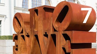 Robert Indiana, Imperial Love