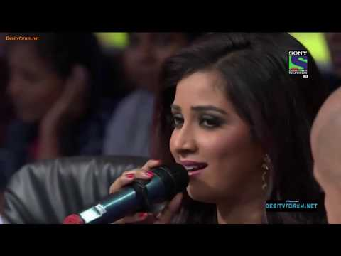 Video Agar Tum Mil Jao by Shreya Ghoshal live at Sony Project Resound Concert download in MP3, 3GP, MP4, WEBM, AVI, FLV January 2017