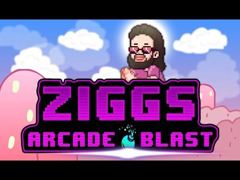RIOTGAMES NEW PLATFORMER | League of Legends 2: Ziggs Arcade Blast