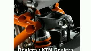 2. 2011 KTM 1190 RC8 R Race Spec -  Engine Details