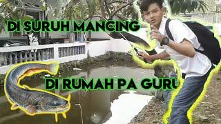 Download Video MANCING DI KOLAM NYA PA GURU PAS WAKTU PULANG SEKOLAH MP3 3GP MP4