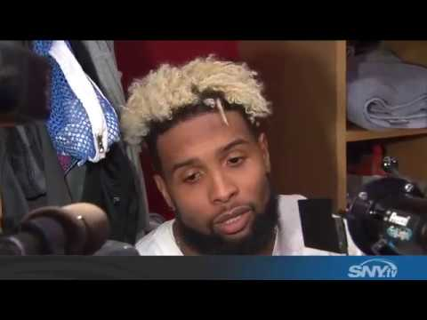 Video: New York Giants Report: Prepping for Philly