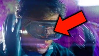 Video READY PLAYER ONE Trailer Breakdown! SO MANY EASTER EGGS! MP3, 3GP, MP4, WEBM, AVI, FLV Maret 2018