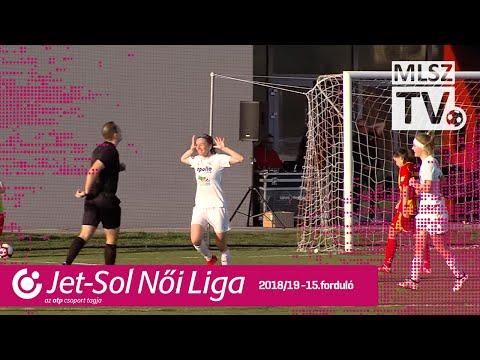 15. forduló: DVTK - Szent Mihály FC 5-0
