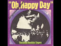 The Edwin Hawkins Singers - Oh Happy Day - 1960s - Hity 60 léta