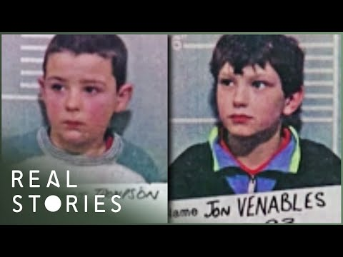 Unforgiven: The Boys Who Killed A Child (Jamie Bulger Documentary) | Real Stories