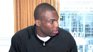 Jodie Meeks Draft Combine Interview