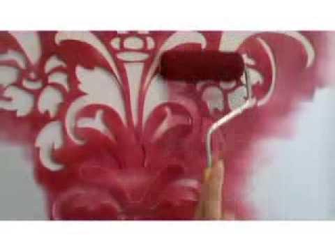 Decorativos - http://livingdesigns.mx/ https://www.facebook.com/PlantillasDecorativasLivingDesigns Las plantillas Living Designs son una solución práctica para pintar tus ...
