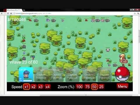 PTD: Safari Zone