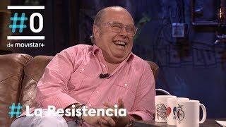 Video LA RESISTENCIA - Entrevista a Paco Arévalo | #LaResistencia 03.07.2018 MP3, 3GP, MP4, WEBM, AVI, FLV Agustus 2018