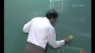 Mod-05 Lec-03 Wave Loads On Structures And Problems I