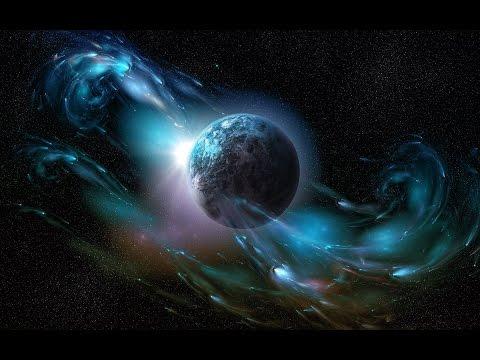 Живая вселенная. Взаимосвязь Человека, Земли, Солнца. (запись телепередачи Рен.тв) (видео)