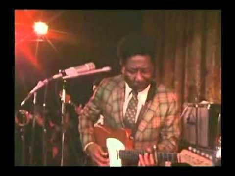 Muddy Waters - Hoochie Coochie Man - 1971