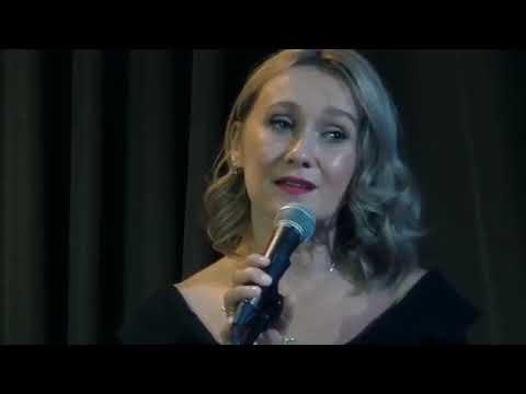Отрывок из спектакля « Одержимость -Джаз. Тургенев & Виардо»