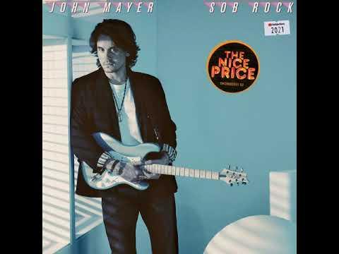 John Mayer - Last Train Home (Official Audio)