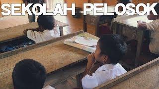 Video Wajah Pendidikan Pelosok Negri - Desa Juhu (Kalimantan #9) MP3, 3GP, MP4, WEBM, AVI, FLV Juli 2019