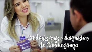 Momento Clinic Farma – Cuidados após o diagnóstico de Chikungunya
