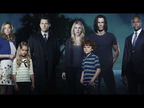 The Whispers Exclusive Season 1 Trailer