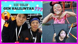 Video VLOG DIBAJAK GEN HALILINTAR !!! Google For Indonesia 2017 and Outdoor Play with ELC MP3, 3GP, MP4, WEBM, AVI, FLV Oktober 2017