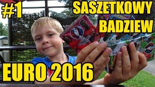 Saszetkowy badziew znad morza: Euro 2016, Euro 2016 teams, Euro 2016 groups, Euro 2016 matches, video Euro 2016, euro 2016